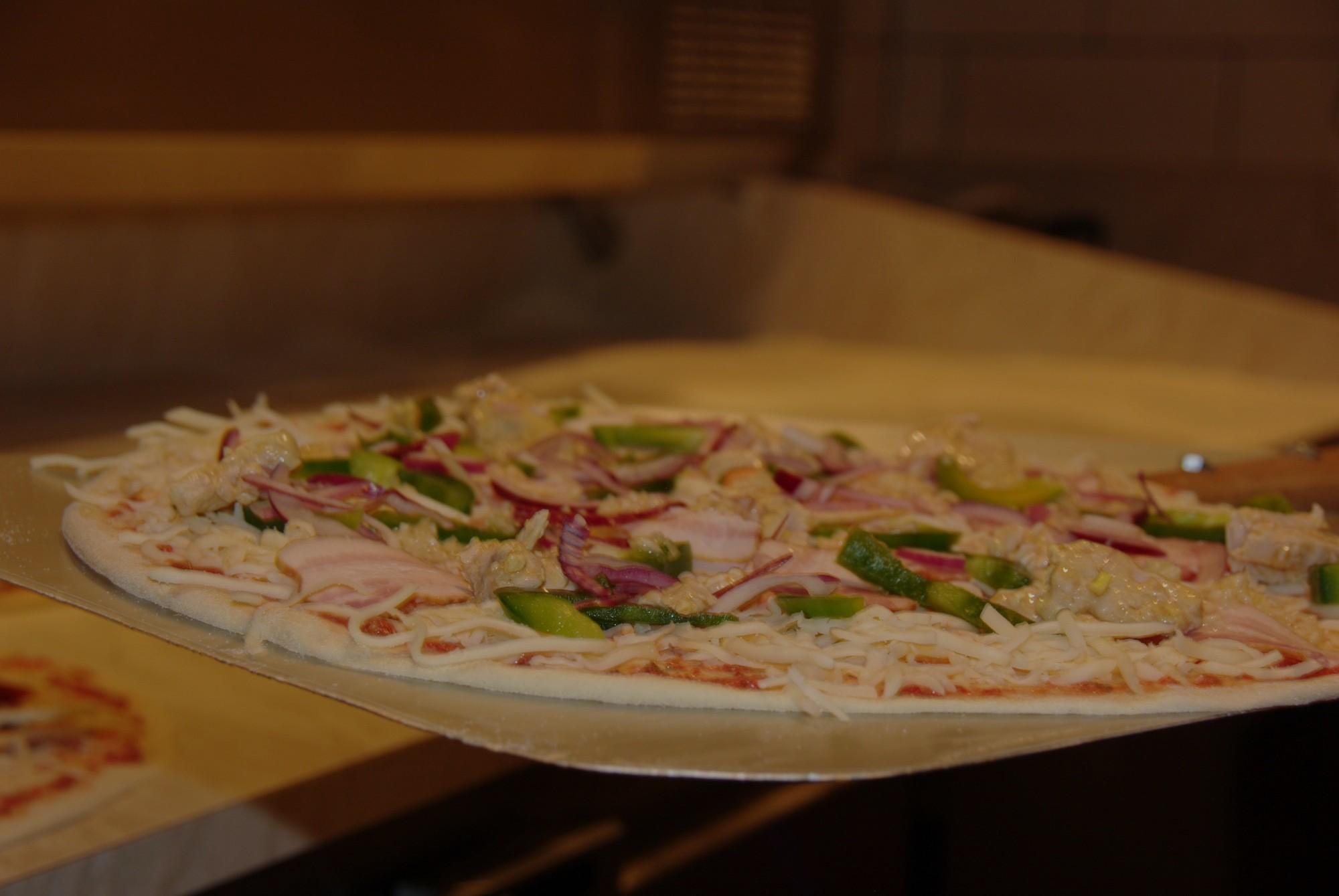 Pizzeria Oulu